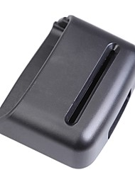 ZIQIAO Car Storage Box for Phone Automobile Car Vehicle Mount Phone Holder Shelf Black