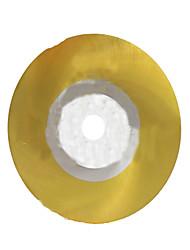 hss lâmina de serra, dmo5 revestimento amarelo (275x1.6x32)