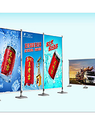 The Poster Display Advertising Frame Yilabao Display Show Shelf