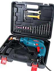 kit de forage multifonctions (ac-220v - 1080W; diamètre de perçage de 13 mm)