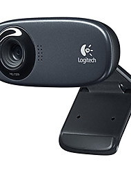 Logitech C310 HD-video met tarwe laptop desktop computer netwerk camera