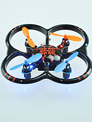 NiHui U207A Drone 6 axis 4CH 2.4G RC Quadcopter 360°Rolling