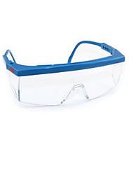 Anti Shock Anti Scratch Anti Fog Safety Glasses