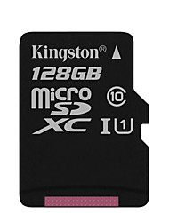 kingston klasse 10 micro sd-kaart 16gb 32gb 64gb 128 GB geheugenkaart c10