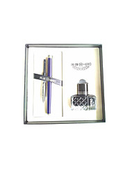 The Pure Wind Iraurita   Fountain Pen (Dark Tip 	0.38mm,Double  Pen Point)