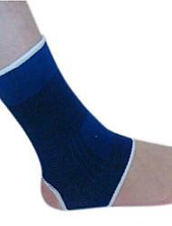 Cotton Knit Sport Basketball Running Training Thermal Health Ankle Brace Ankle Guard 1 Pair