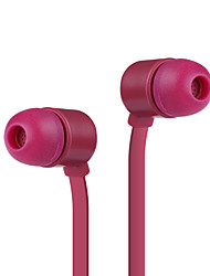 MOGCO IE-M5 In-Ear  Headphones (Headband)ForMedia Player/Tablet / Mobile Phone / ComputerWithGaming / Sports