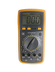 Digital Universal Meter (Model: LD9801A,Max Display: 1999)