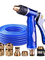 Copper Household High-Pressure Water Washing Valve Set
