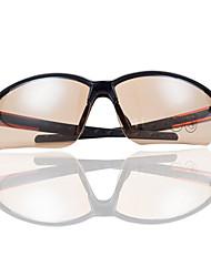 Orange Gradient Lens Sunglasses Mountaineering / Outdoor Riding Goggles
