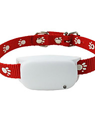 Pet Animal Micro GPS Locator Waterproof Positioning Collar Anti-Theft Device Tracker Anti Lost.