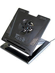 Computer Cooling  Fans Stands  for  Laptop