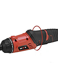 Power Lithium Battery Cordless Drill(Plug-in AC - 220V ; Drilling Diameter 10 mm)