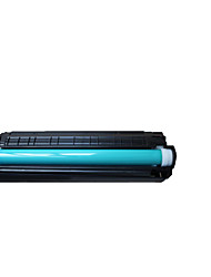 HP 2612A Toner Cartridge Printed Pages  	2000