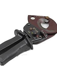 tesouras catraca cortar 30 milímetros cabo J40A operação com uma só mão