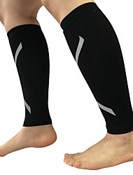 Attelle de Genou pour Basket-ball Football Course/Running Homme Compression Sports Nylon