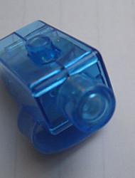 1pc lampes led projecteur lampe modèle interne de la batterie brillante veilleuse