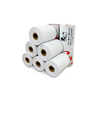 Thermal Printing Paper(Paper Width 80mm,10 Volumes And One Sell)
