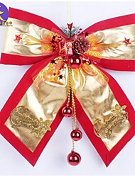 Satin Wedding Decorations-1Piece/Set Ornaments Birthday / Christmas Butterfly Theme