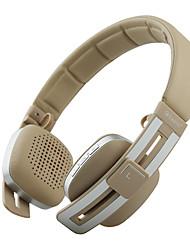 Beevo V8 Casques (Bandeaux)ForLecteur multimédia/Tablette / Téléphone portable / OrdinateursWithAvec Microphone / DJ / Règlage de volume