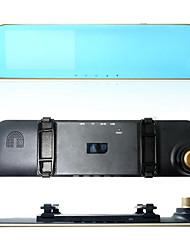 L9100 4,3 pouces rétroviseur bleu double vision hd lentille d'inversion tachygraphe 2248 nouveau riche phnom penh
