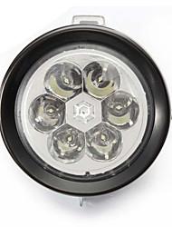 Luzes de Bicicleta,Luzes de Bicicleta-1 Modo 100 Lumens Fácil de transportar Outrox1 USB / Bateria Ciclismo/Moto Preto Moto Other Other