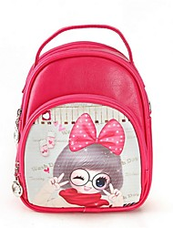Kids PU Outdoor Kids' Bags