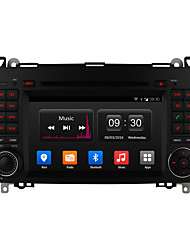 "Ownice 7"" 16G ROM Quad Core Car DVD Player For Mwrcedes-Benz A-class W169 with Android 4.4 GPS Navigation Radio 1024*600"