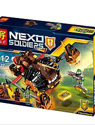 Действие рис Для получения подарка Конструкторы Модели и конструкторы Робот ABS Выше 6 Радужный Игрушки