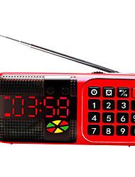 Динамики могут быстро вперед перемотка назад mp3 радио-будильник автоаудио