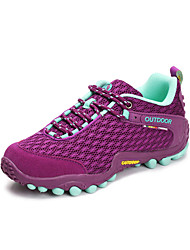 New Style Ladies' Breathable Mesh Casual Hiking Shoes/Trekking Boots /Moutain Climbing Shoes for Outdoors/Hiking/Hunting