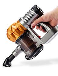 limpadores de carro domésticas sem fio portátil de carregamento poderoso vácuo sem fio bateria de lítio mais limpo