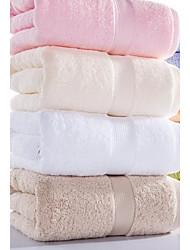 Drap de bain-Impression réactive- en100% Coton-70*14cm