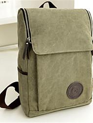 Men Acrylic Casual Backpack