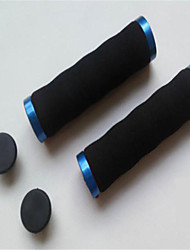 N/A Горный велосипед Руль Набор резина Прочный / Удобный 1 Pair разные цвета