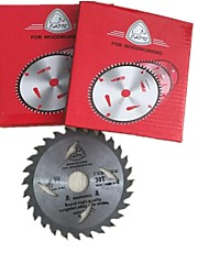 Alloy Saw Blade