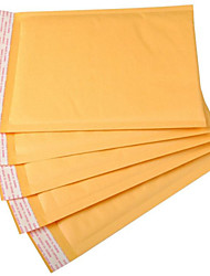 Courier Bags Kraft Paper Bags Packaging Bubble Envelope Bags Logistics A Pack Of Five