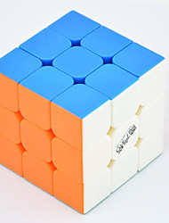 Rubik's Cube LEISHENG 120 Smooth Speed Cube 3*3*3 Speed Professional Level Magic Cube ABS