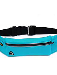 Sports Bag Waist Bag/Waistpack / Cell Phone Bag Multifunctional / Phone/Iphone Running BagIphone 6/IPhone 6S/IPhone 7 / Other Similar