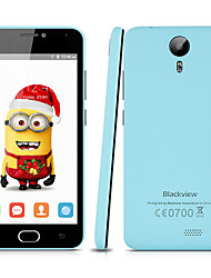 New Blackview®  BV2000S 5'' MTK6580 Quad Core 1GB+ 8GB Ultra Slim  Blackview BV2000S Unlocked   3G Smartphone