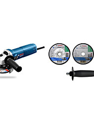 660W Package A Power Tool Angle Grinder Tws 6600 100Mm 4 Inch Hand Grinder Mill Grinding Cutting