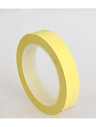 Yellow Transformer Special High Temperature Resistant Mylar Tape Mara Tape