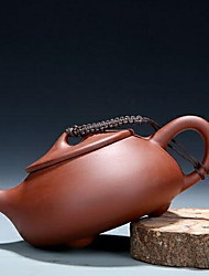 Pure Manual Kung Fu Tea Teapot