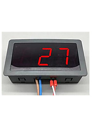 Industrial Digital Display Instrument Capable of Correcting Temperature Difference -40~200℃