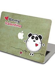 MacBook Front Decal valentine Sticker For MacBook Pro 13 15 17, MacBook Air 11 13, MacBook Retina 13 15 12