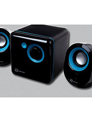 USB Computer Speakers Sound Notebook Phone Bass Blasting ,Car Bass Bubble 2.1 Combination Of Sound