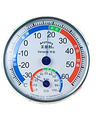 anymetre th101b температуры в помещении и влажности метр
