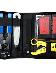 Telephone Network Maintenance Tool Set of Suits