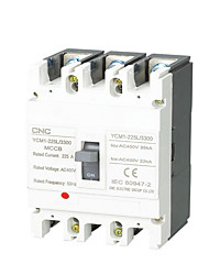 The Quality of Circuit Breaker of Low Voltage Circuit Breaker