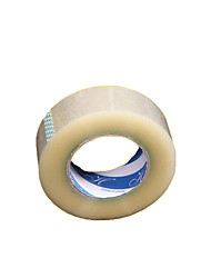 Transparent Packaging Tape 4.5*2.5 Transparent Sealing Tape Shipping Tape Sealing Tape